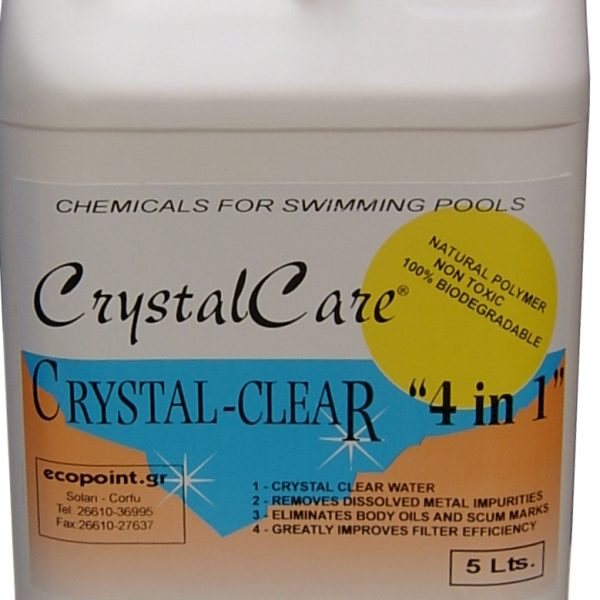 CRYSTAL CLEAR 4 in 1 (5)