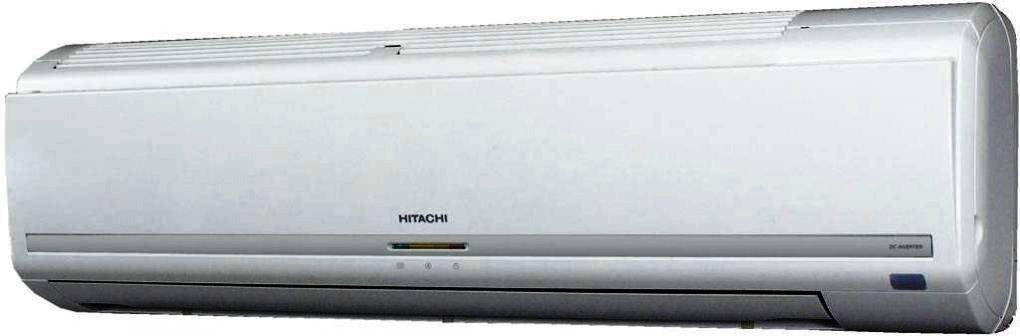 HITACHI 1